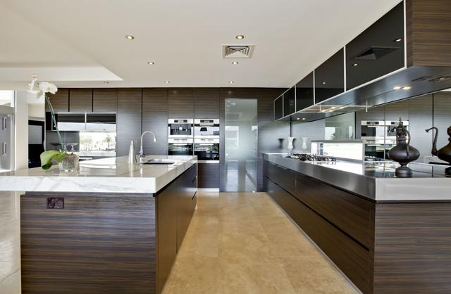 Kitchen Design Soverign Island Gold Coast Australia  Kitchen