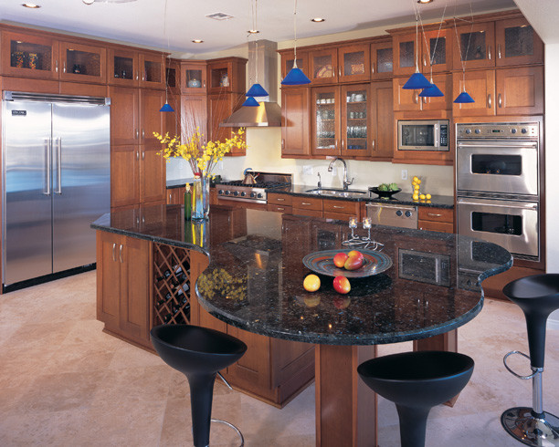 Contemporary Kitchen Designs Contemporary Kitchen Denver By Kitchens By Wedgewood