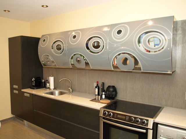Model domina by aster cucine for Aster kitchen cabinets
