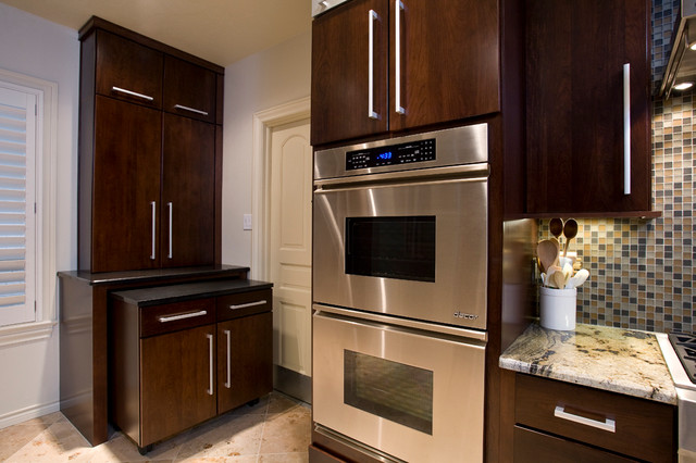 Contemporary Kitchen Contemporary Kitchen Dallas By Doris Younger Designs