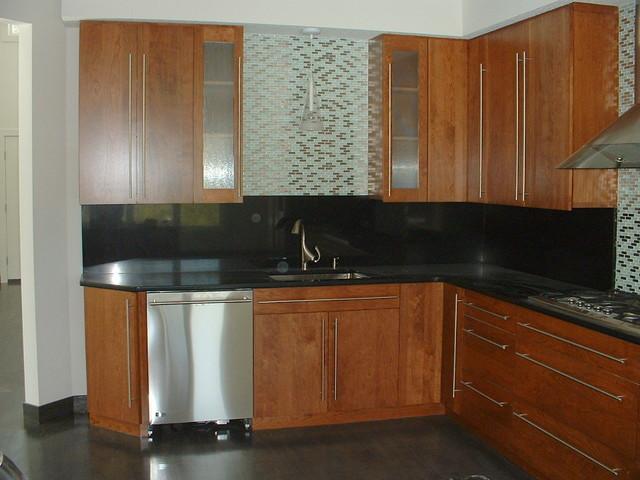 Contemporary Kitchen
