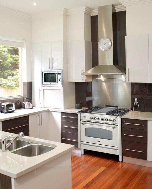 ILVE Ranges across the country - Contemporáneo - Cocina - Nueva York ...