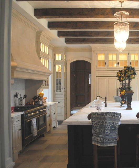 The Enchanted Home Kitchen Contemporary Kitchen New