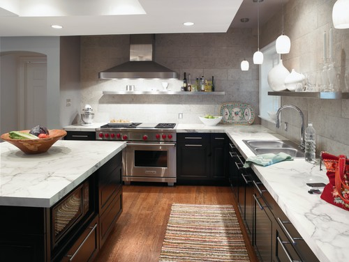 Ordinaire Marble/stone Looking Formica/laminate Countertops