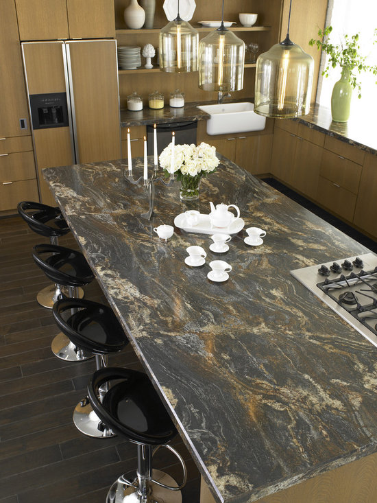 Black Laminate Countertop Home Design Ideas, Pictures, Remodel and ...