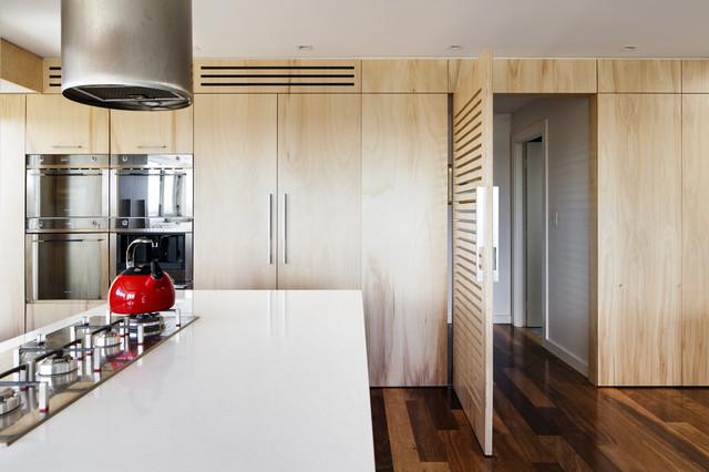 Neutral Bay House - Modern - Küche - Sydney - von Hobbs Jamieson ...
