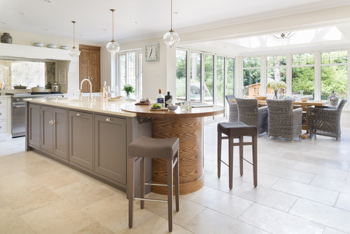 Hadley Wood | Luxury Bespoke Kitchen