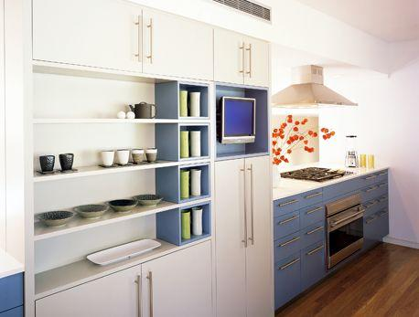 STUDIO SARAH WILLMER :: SAN FRANCISCO contemporary kitchen
