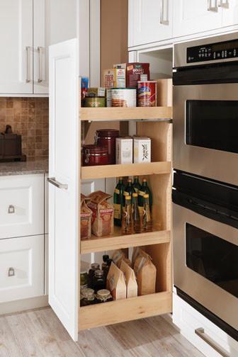 Wentworth contemporary-kitchen