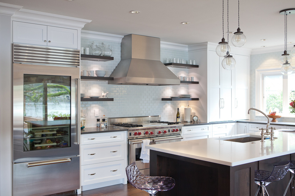 Contemporary Kitchen Contemporary Kitchen Portland By Jenny Baines Jennifer Baines Interiors