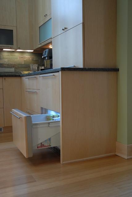 Contemporary Kitchen contemporary-kitchen