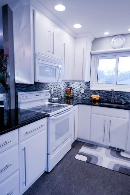 Contemporary Kitchen Menomonee Falls contemporary-kitchen