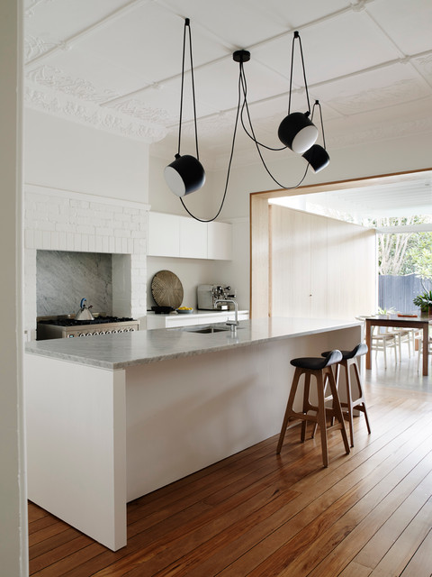 Coogee contemporary-kitchen