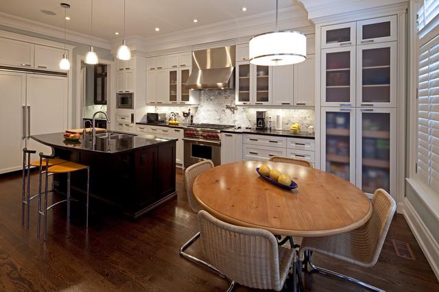 New Contemporary Kitchen Contemporary Kitchen