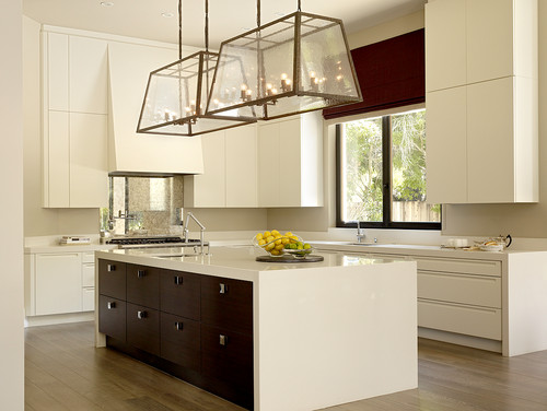 Contemporary Kitchen from Houzz.com