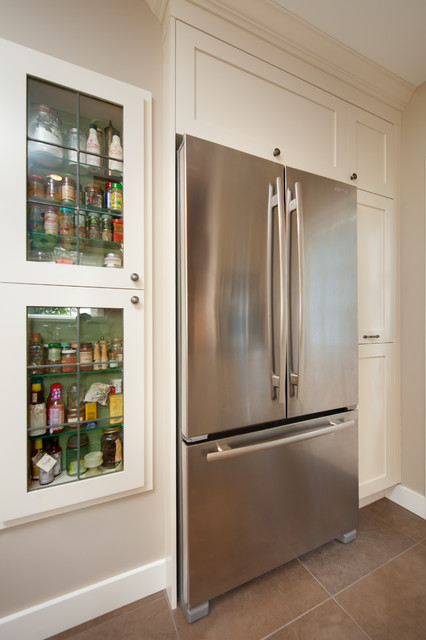 Contemporary Kitchen Renovation contemporary-kitchen
