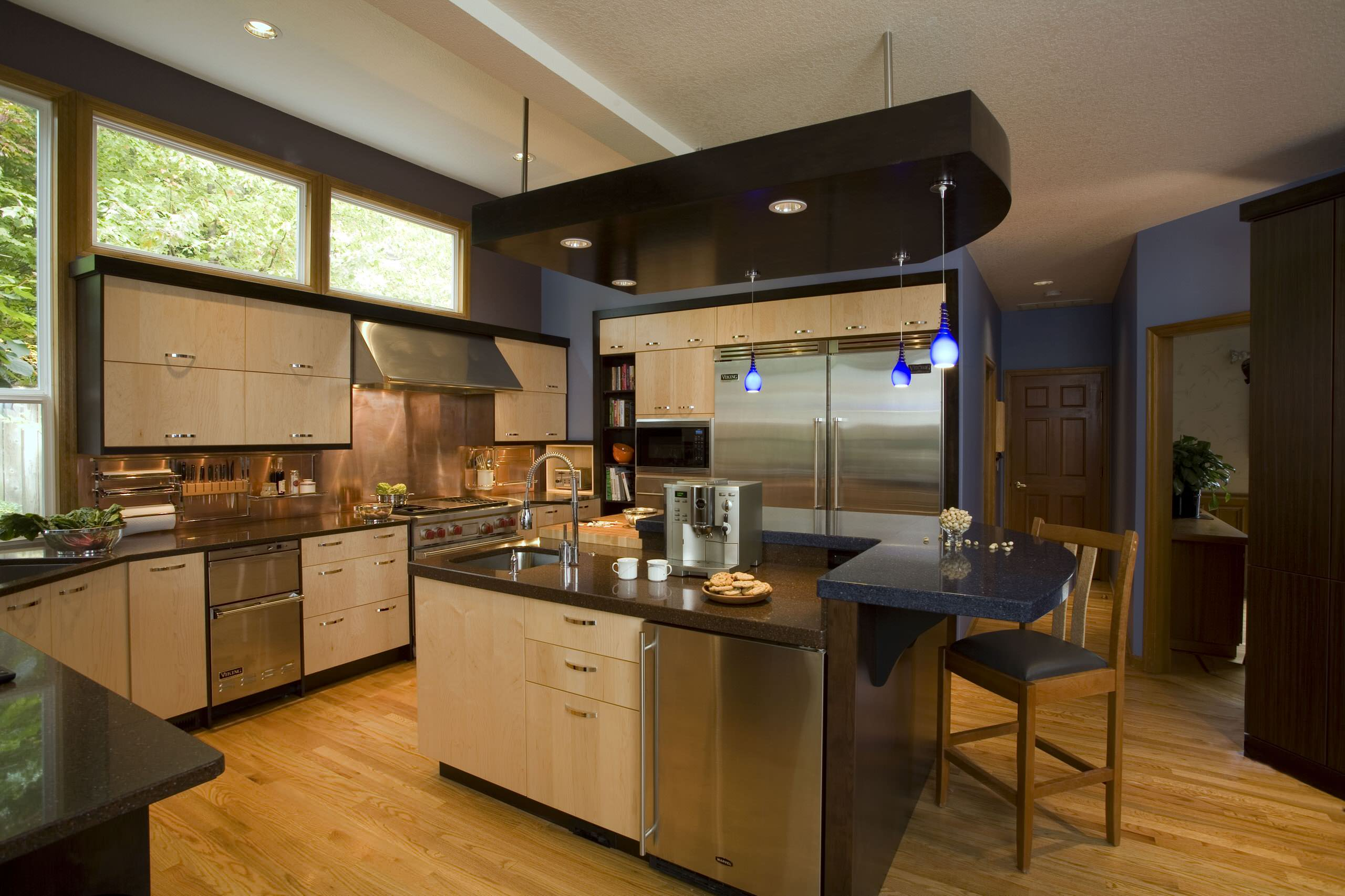Dropped Ceiling Over Kitchen Ideas Photos Houzz