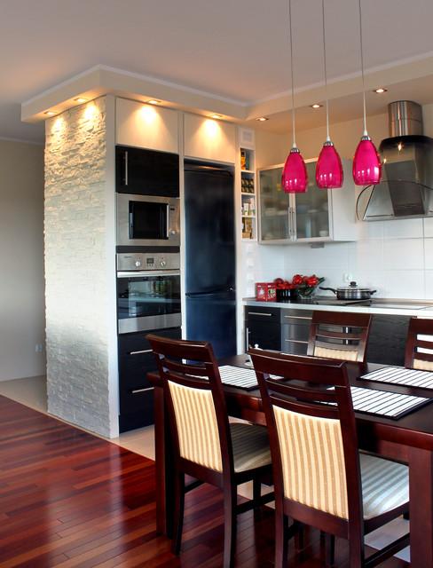 CONDO REMODEL - Contemporary - Kitchen - San Diego - by Signature ...