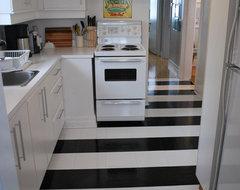 house tour contemporary-kitchen