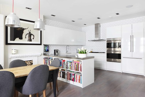 Kitchen Tiles London white kitchen tiles - uk designs