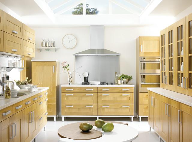 Omega Kitchens contemporary-kitchen