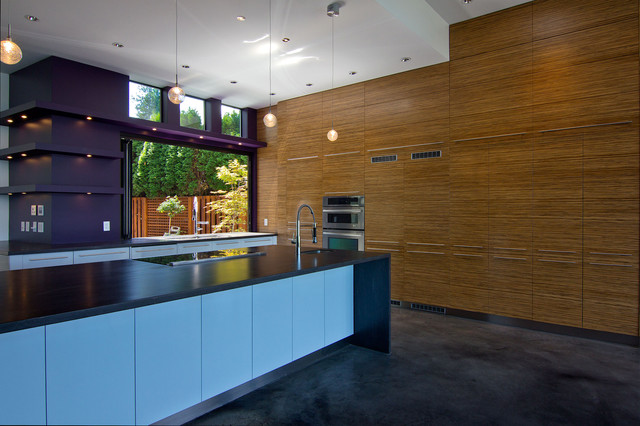 Kellet Project contemporary-kitchen