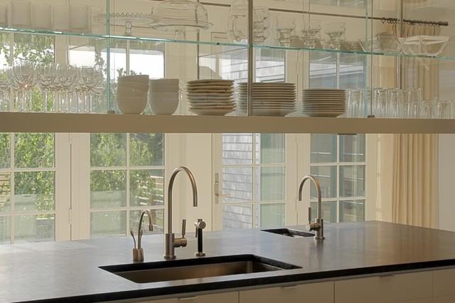 Craft Modern contemporary-kitchen
