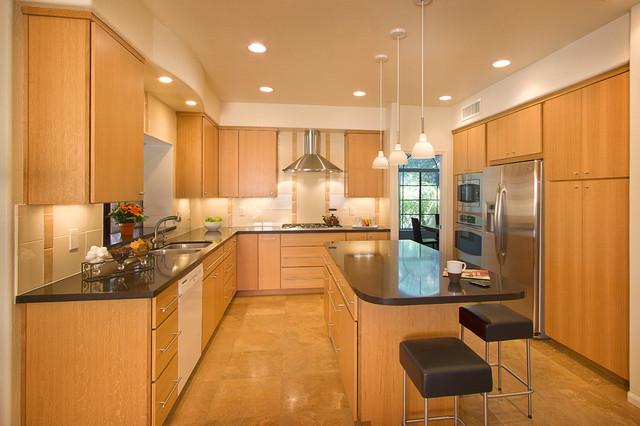 Contemporary Kitchens Contemporary Kitchen Phoenix By Arizona Designs Kitchens And Baths