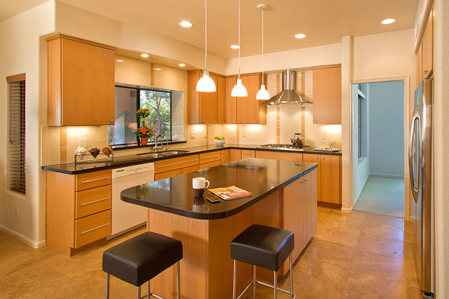 Contemporary Kitchens contemporary-kitchen