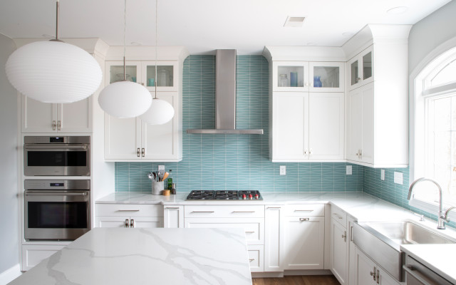 How To Create A Joyful Clutter Free Kitchen