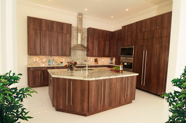 Kitchen Cabinet Makers Dallas