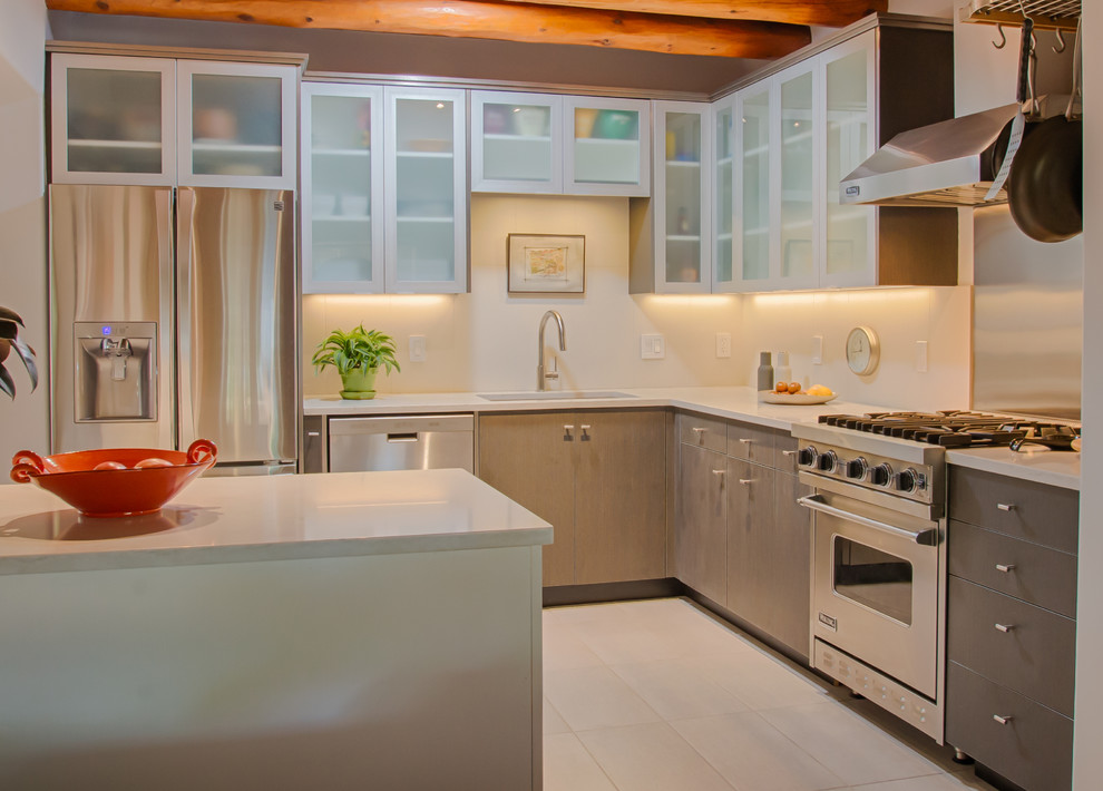 Contemporary Kitchens - Contemporary - Kitchen ...