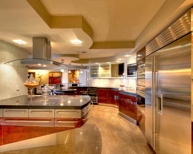 Contemporary Kitchens Contemporary Kitchen Miami By Neff Of Fort Laud