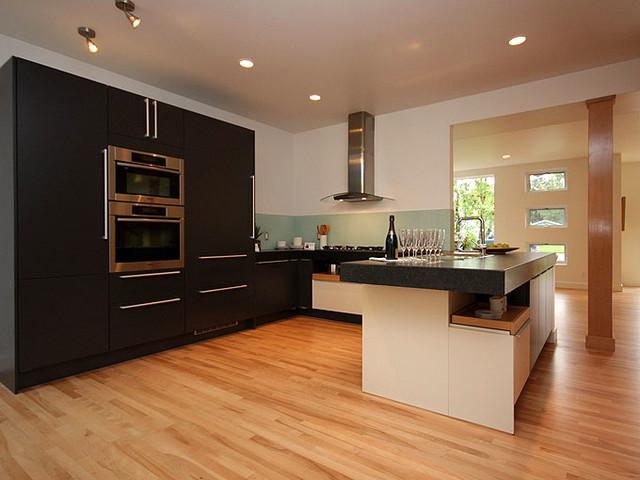 Contemporary Kitchens Poggenpohl Plus Modo Modern Kitchen Calgary By Ranger Homes Inc