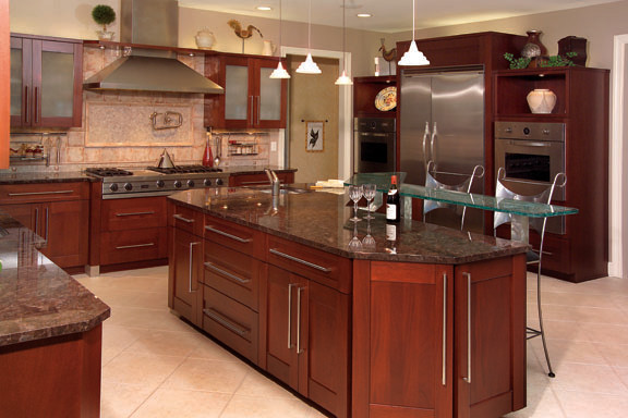 Kitchen & Bath Cabinets