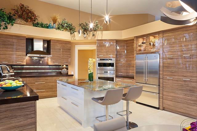 Jamie Stanford Kitchen And Bath Designs