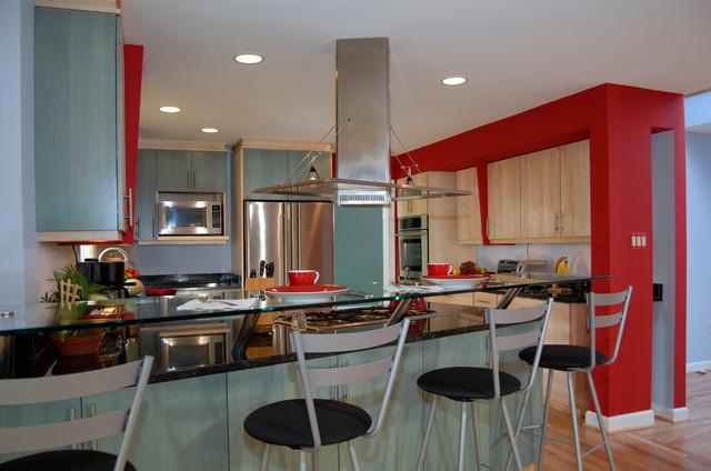 Contemporary Kosher - Contemporáneo - Cocina - Washington D. C. - de ...