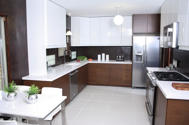 Contemporary Kitchen Design Kitchen Design I Shape India For Small Space  Layout White Cabinets Pictures Images Ideas 2015 Photos Part 54