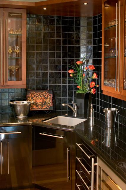 Contemporary contemporary-kitchen