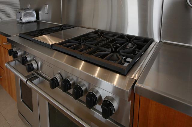 Designer: Mark contemporary-kitchen