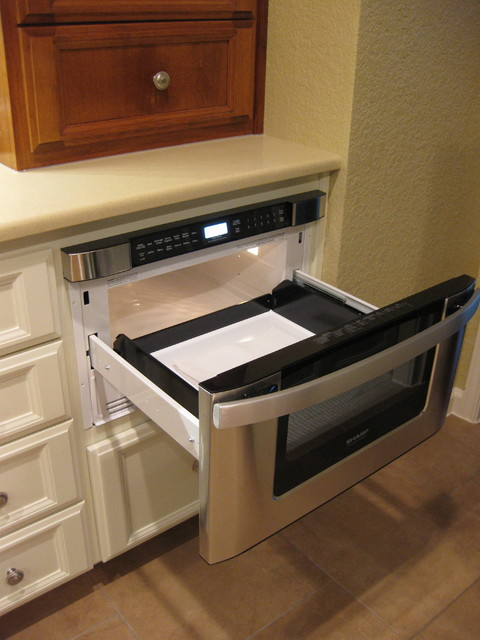 Contemporary San Antonio Kitchen - Contemporary - Kitchen - other metro - by Lone Star ...