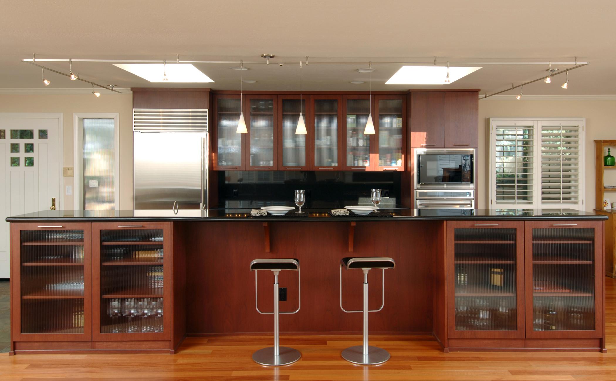 Contemporary San Rafael Kitchen