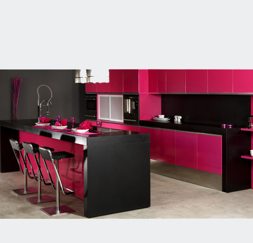 Contemporary Worktops 2012  Contemporary  Kitchen  other metro  by