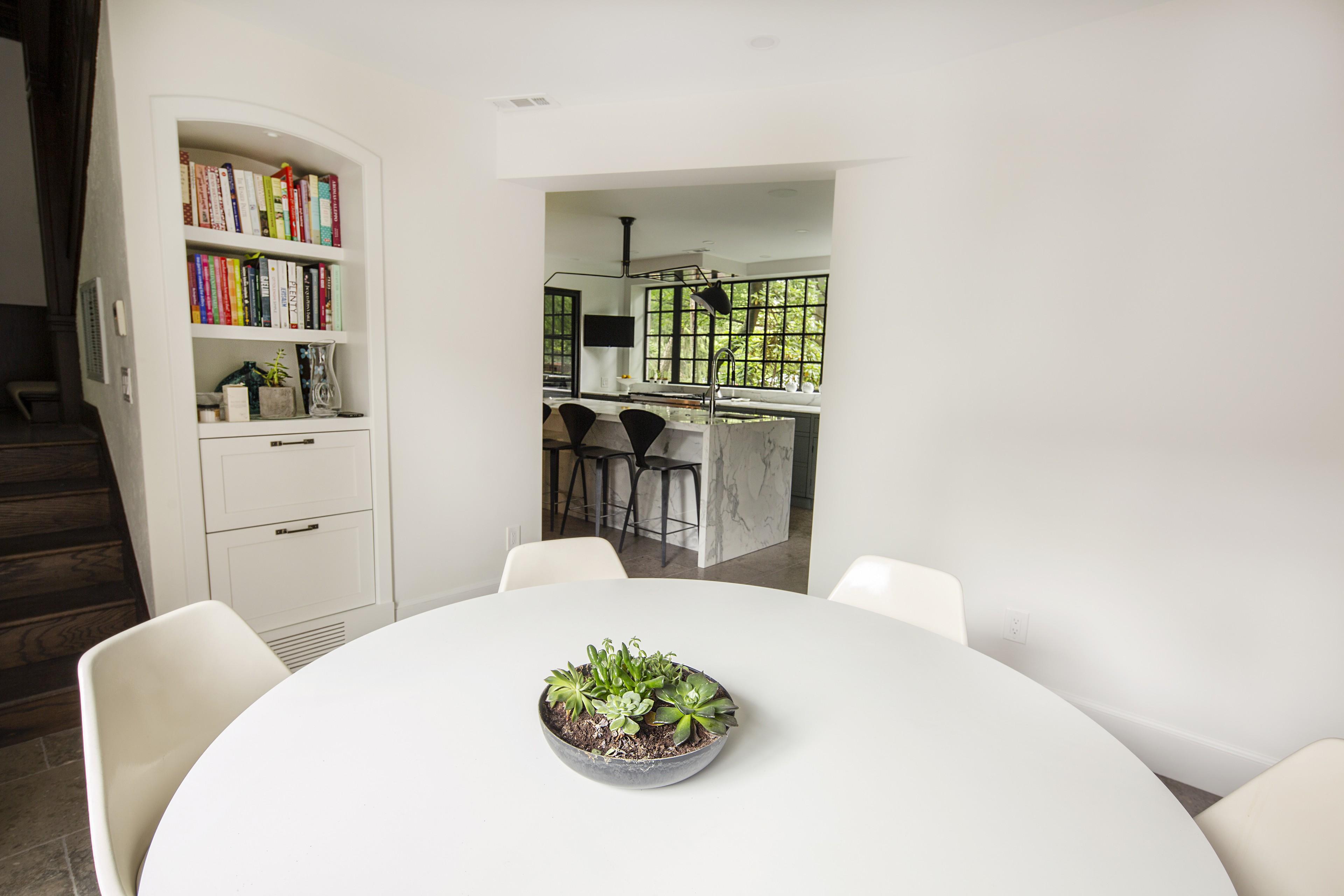 Contemprary Kitchen Renovation