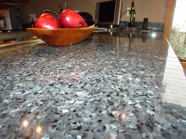 Cook Bros. of Arlington, Va. - Interiors/Remodeling traditional-kitchen
