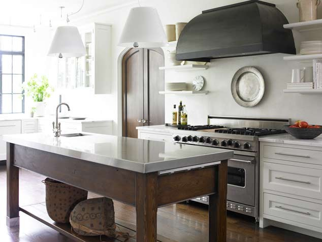 Cooks kitchen eclectic-kitchen