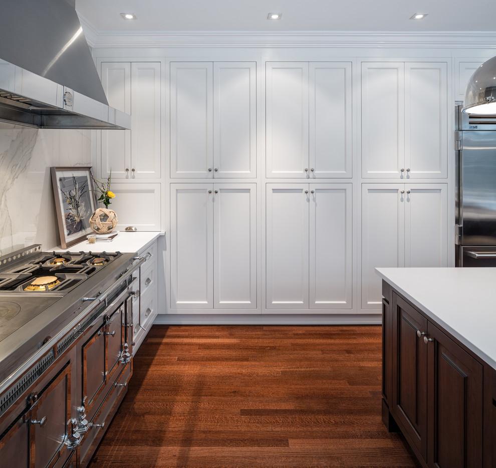 Cool & Classic Kitchen   Astro Design Centre   Ottawa  Canada