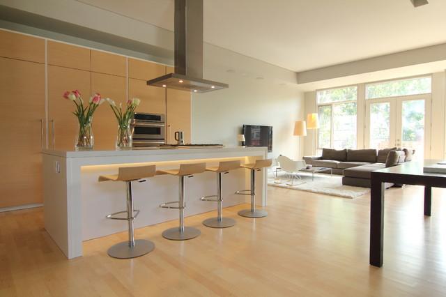 Etonnant Cool Charm Modern Kitchen