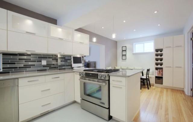 Cool, Modern Kitchen Design modern-kitchen