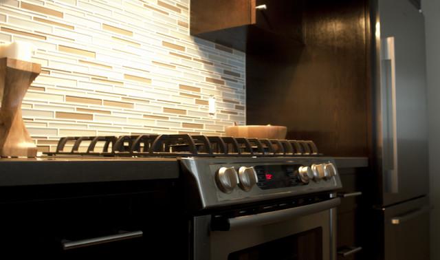Cool San Francisco Kitchen eclectic-kitchen